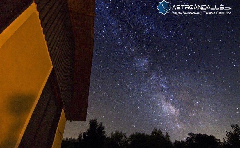 turismo astronomico martos con Astroandalus - Los viajes de Margalliver